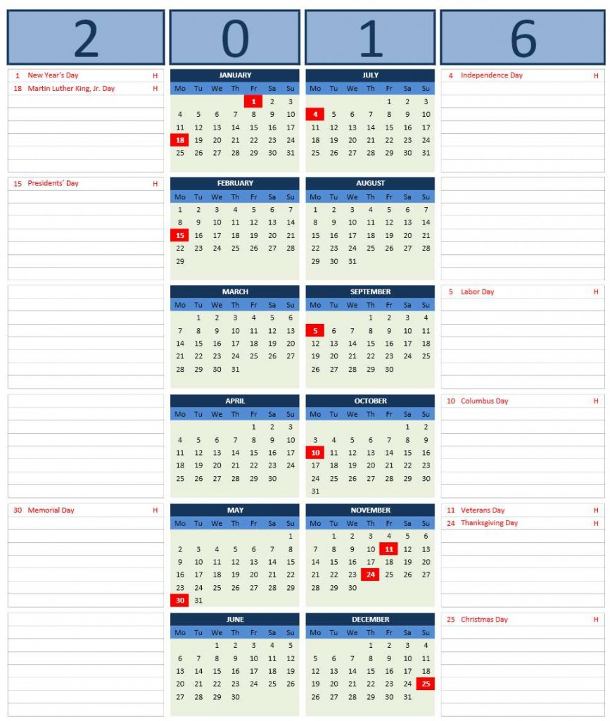 Calendar Templates Excel : Calendar templates microsoft and open office