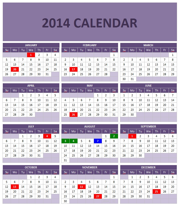 Year Calendar Microsoft Word : Calendar templates microsoft and open office
